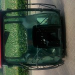 Cabine MX 170